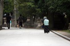 Free Kyoto Stock Photography - 666992