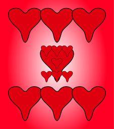Free Love 73 Stock Image - 667381