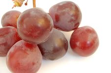 Free Grapes Stock Photos - 668463