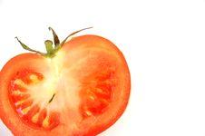 Tomato 3 Royalty Free Stock Photo