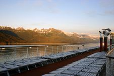 Free Cruise In Alaska Stock Images - 669734