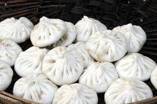 Free Dumpling Stock Image - 6600271