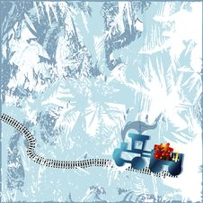 Free Christmas Background Stock Photos - 6601583