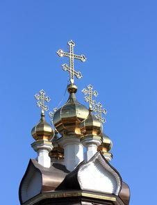 Free Church Stock Photography - 6601592