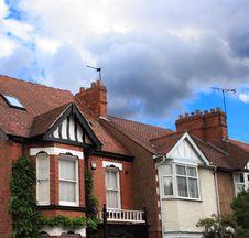 Free Cottage Stock Image - 6601761