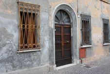 Free Front Door Stock Photo - 6603020