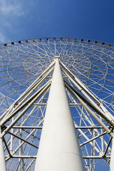 Free Ferris Wheel Royalty Free Stock Images - 6603259