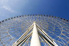 Free Ferris Wheel Stock Photography - 6603282
