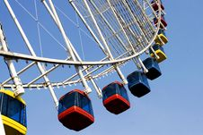 Free Ferris Wheel Stock Images - 6603284