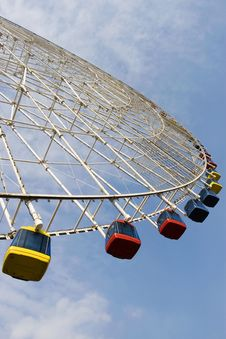 Free Ferris Wheel Stock Images - 6603664