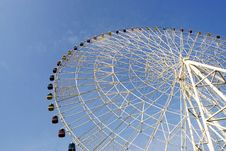 Free Ferris Wheel Stock Photo - 6603990