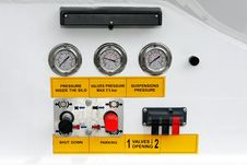 Free Pressure Valves Stock Images - 6604924