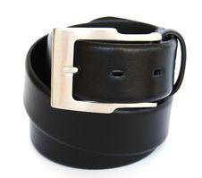 Free Black Leather Belt Stock Images - 6606404