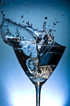 Free Water Splashing! Stock Photos - 6606513