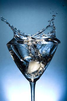 Free Water Splashing! Stock Image - 6606711