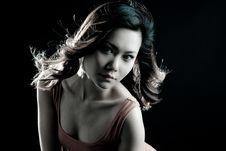 Free Monotone Beauty Stock Photography - 6608272