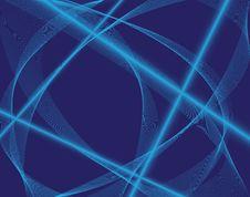 Free Blue Background Stock Image - 6608791