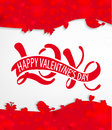 Free Love - Happy Valentine&x27;s Day Royalty Free Stock Photography - 66066227