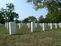 Free Nashville National Cemetery Royalty Free Stock Images - 6616629