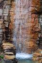Free Waterfall Royalty Free Stock Image - 6617506