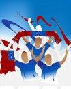Free Samoa Crowd Stock Photo - 6618260