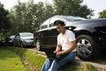 Free Working Outdoors Stock Photos - 6619363