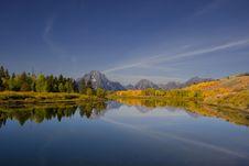 Free Grand Teton National Park Stock Photo - 6611300