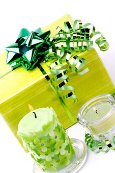 Free Giftbox And Presents Stock Photography - 6611802