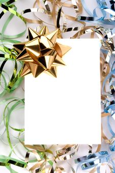 Free Giftbox And Presents Stock Image - 6612101