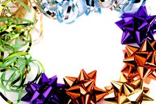 Free Giftbox And Presents Royalty Free Stock Photo - 6612115