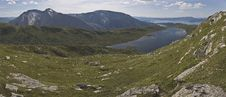 Free Lake In Mountains In Norway Royalty Free Stock Photos - 6612848