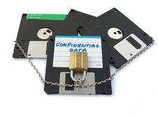 Free Floppy Disks - Secured Stock Images - 6613284