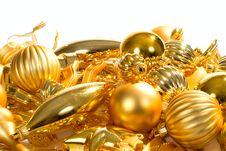 Free Christmas Decoration Stock Photos - 6613413
