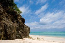 Free Beautiful Lagoon Destination Stock Photography - 6614692