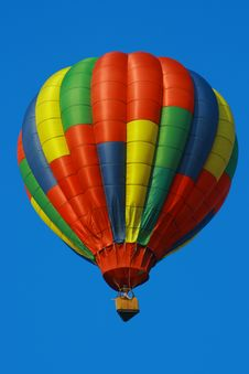 Free Hot Air Balloon Competition Stock Images - 6616094