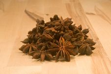 Free Star Anise Stock Images - 6616794
