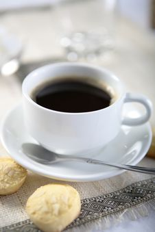 Free Coffee Royalty Free Stock Image - 6617106