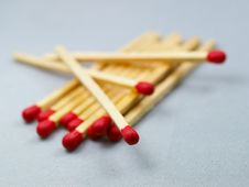 Free MATCH STICKS Stock Photos - 6617623