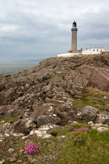 Free Ardnamurchan Point Stock Photography - 6618252