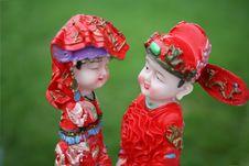 Free Happy Pair Stock Photography - 6619152