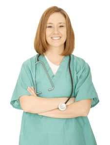 Free Happy Medical Staff Stock Photo - 6619720