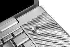 Free Keyboard Detail Stock Image - 6619821