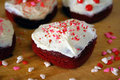 Free Valentine Cakes Stock Photos - 6622183