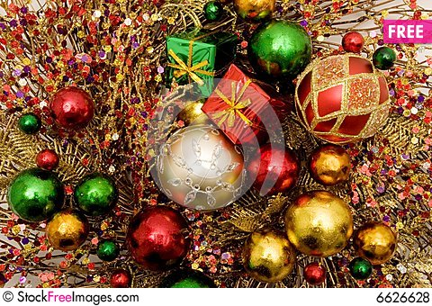 Beautiful Christmas Ornaments - Free Stock Photos & Images ...