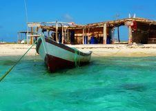 Free Isla De Aves Stock Image - 6620041