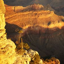 Free Grand Canyon Royalty Free Stock Images - 6620349