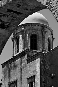 Free Orthodox Church Royalty Free Stock Photography - 6621787