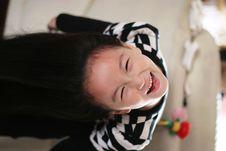 Free Asian   Girl Royalty Free Stock Image - 6622436