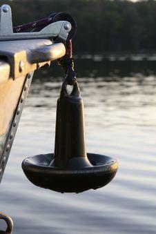 Free Anchors Away Stock Image - 6622511
