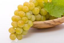 Free Grapes Royalty Free Stock Photography - 6623167